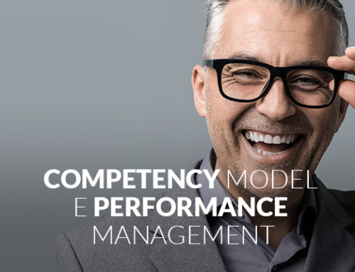 Competency Model & Performance Management