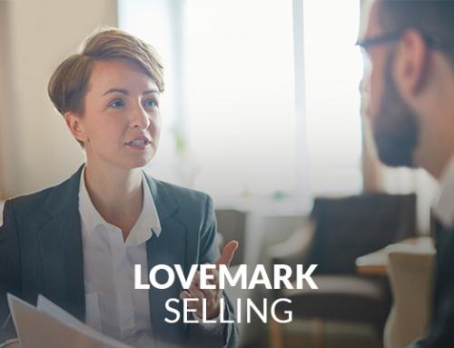 Lovemark Selling