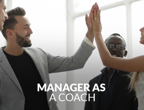 Manager as a Coach