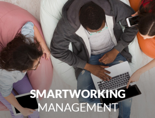 Smartworking Management
