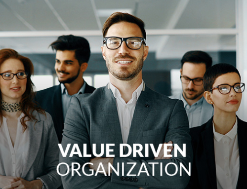 Value Driven Organization: dalla Strategia alle Competenze
