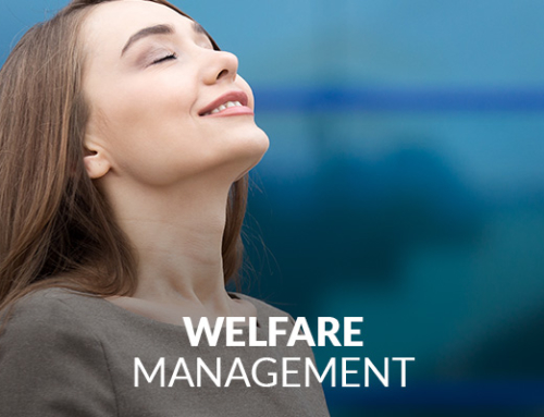 Welfare Management