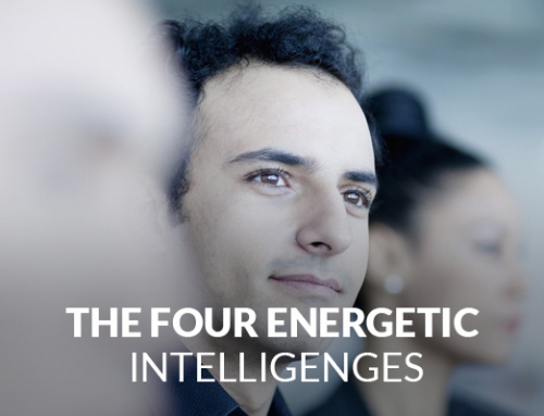 The Four Energetic Intelligences