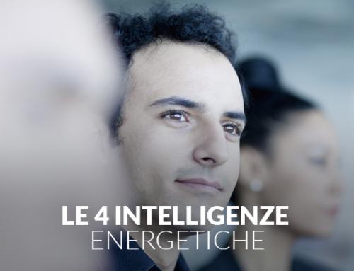 Le 4 Intelligenze Energetiche